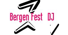 Bergen Fest DJ