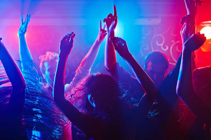 Bergen Fest DJ Fest